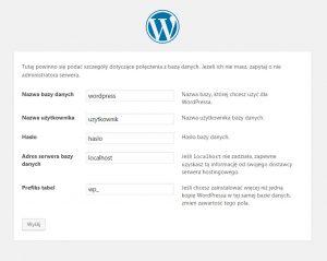 jak zalożyć bloga wordpress