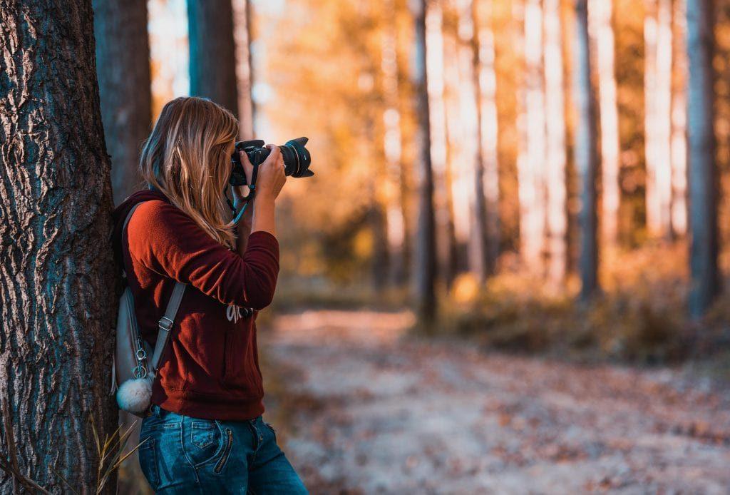 jak założyć bloga fotograficznego