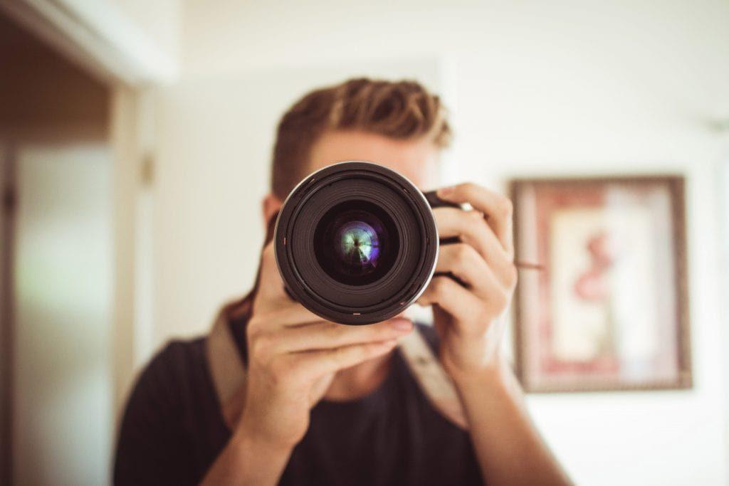 zakładanie bloga fotograficznego