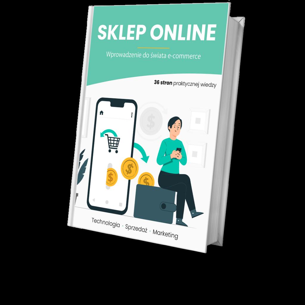 sklep online darmowy ebook