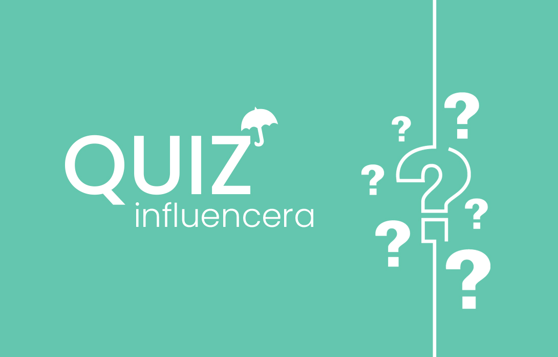 quiz influencera