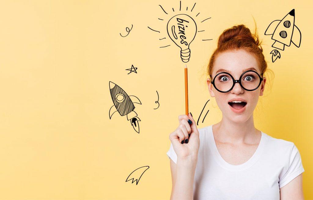 praktyczne wskazówki jak znaleźć swój pomysł na firmę